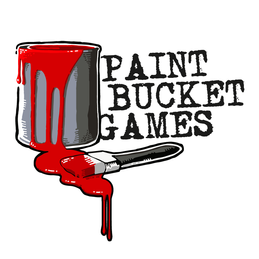 Paintbucket Games logo